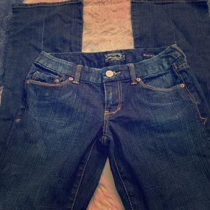 Sevens7 bootcut jeans